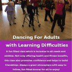 Learning Difficulties Poster