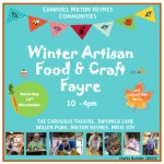 CMKC Winter Artisan Food and Craft Fayre 2018 for Instagram_squre
